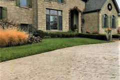 stamped-concrete-driveway-indianapolis
