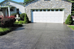 stamped-concrete-driveway-installation-indianapolis