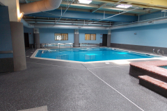 commercial pool decking  indianapolis