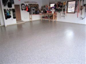 garage floor repair ndianapolis