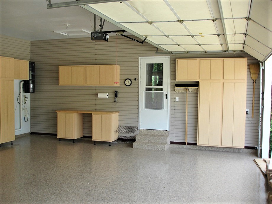 garage resurfacing indianapolis